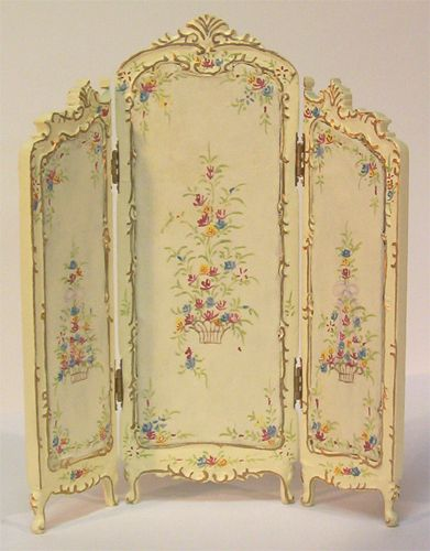121 Best Images About Ornate Victorian Screens & Room