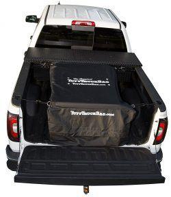 TruXedo 272001 TruXport Tonneau Cover for GM