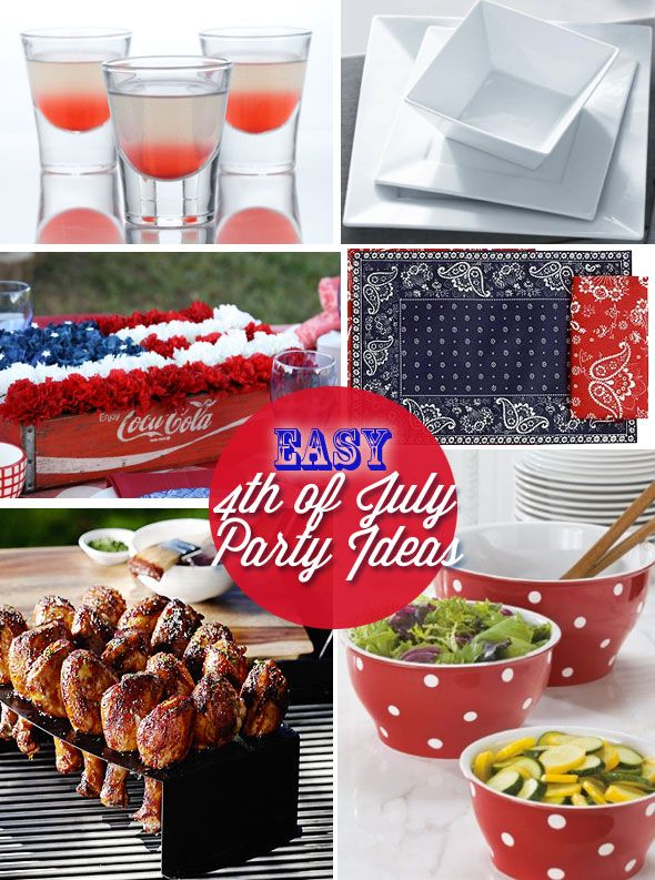 25 best ideas about lifestyle online on pinterest for 4th of july party decoration