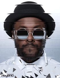 The Power of Will! @iamwill #posteroftheday #postereveryday #motion #motiongraphics #blackeyedpeas