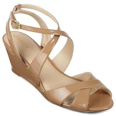 Jcpenney Dress Shoes Woman Liz Claiborne