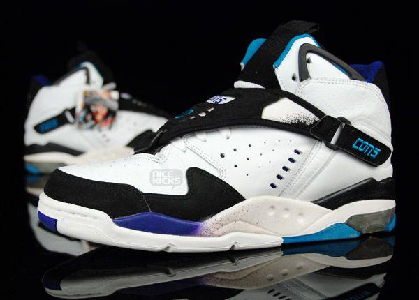 289377928cb Larry Johnson s Shoe (Converse React Juice)