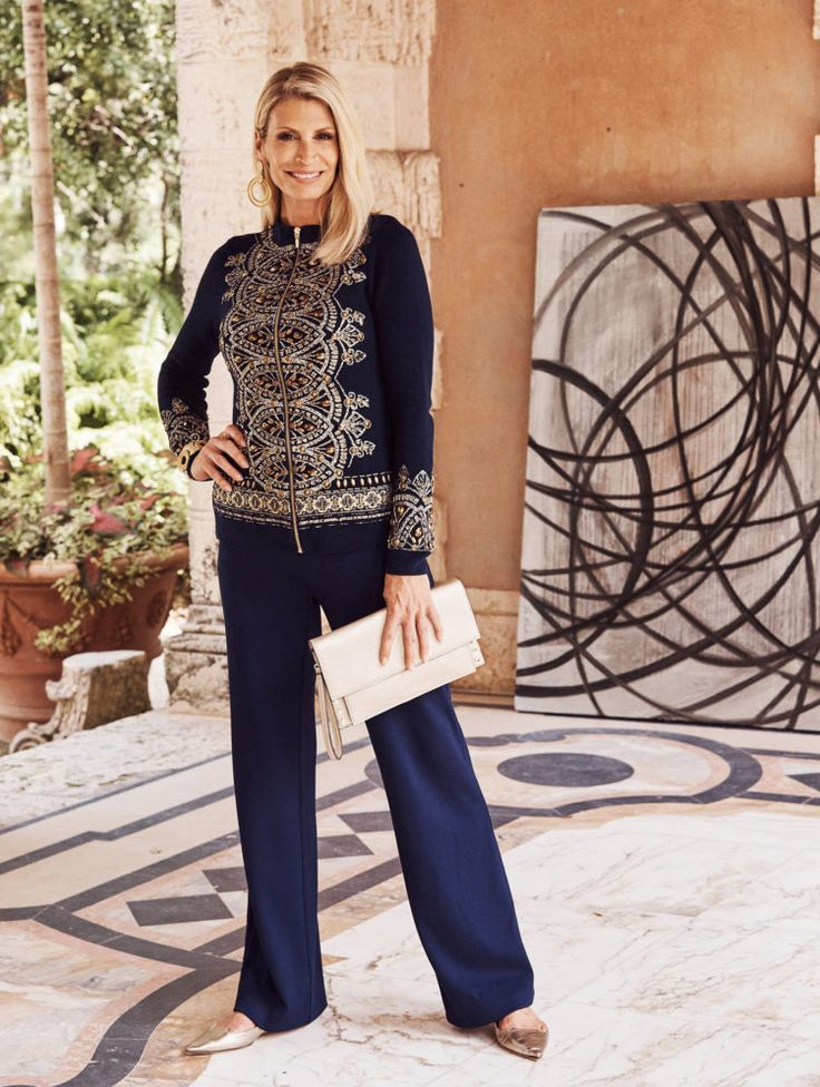 1000 Images About Midlife Style On Pinterest Fashion Bloggers Tunics And Fashion Over 40