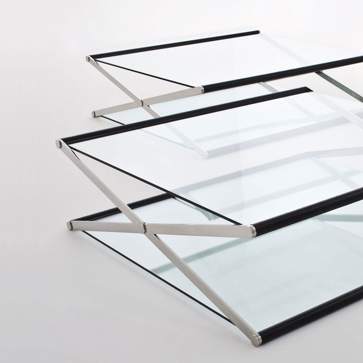 Nox Glass Wood And Metal Coffee Table By Gallotti U0026 Radic   Klarity