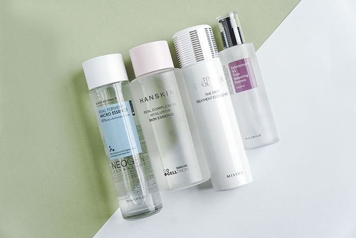 The Klog S Ultimate Guide On Essences By Skin Concern Skin Essence Skin Concern Even Out Skin Tone