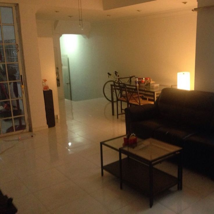 Condominium for rent in Queenstown 82 Tiong poh road Singapore 160082 - EasyRent.sg