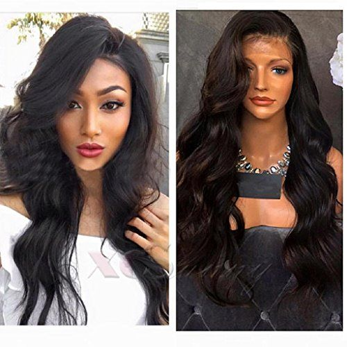 Real Hair Wigs Unprocessed Brazilian Lace Front Human Hair Wigs With Baby Hair bleached knot 180 Density for Black Women 26inch