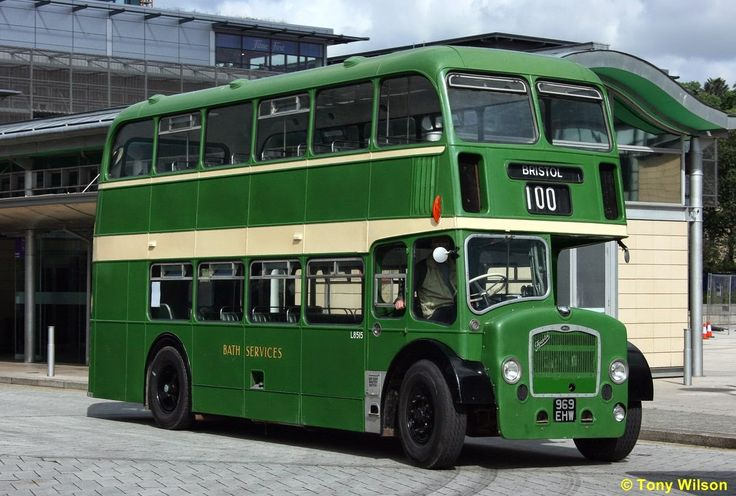Focus Transport: CHELTENHAM BUS RUNNING DAY