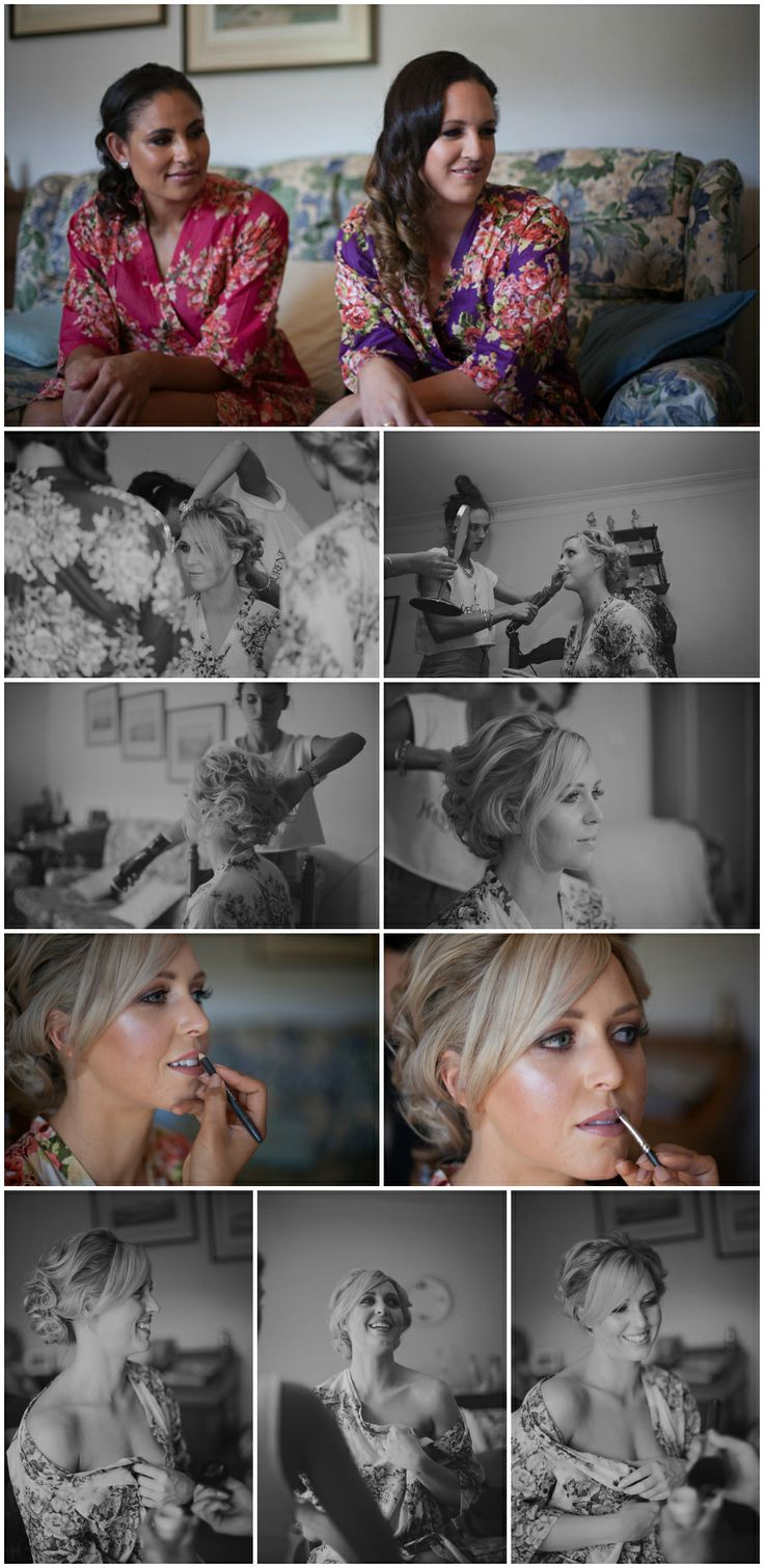 Auckland Wedding Photographer Jessica Photography Award Winning | Rachael getting ready | wedding photography auckland | http://jessicaphotography.co.nz