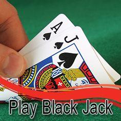 play black jack