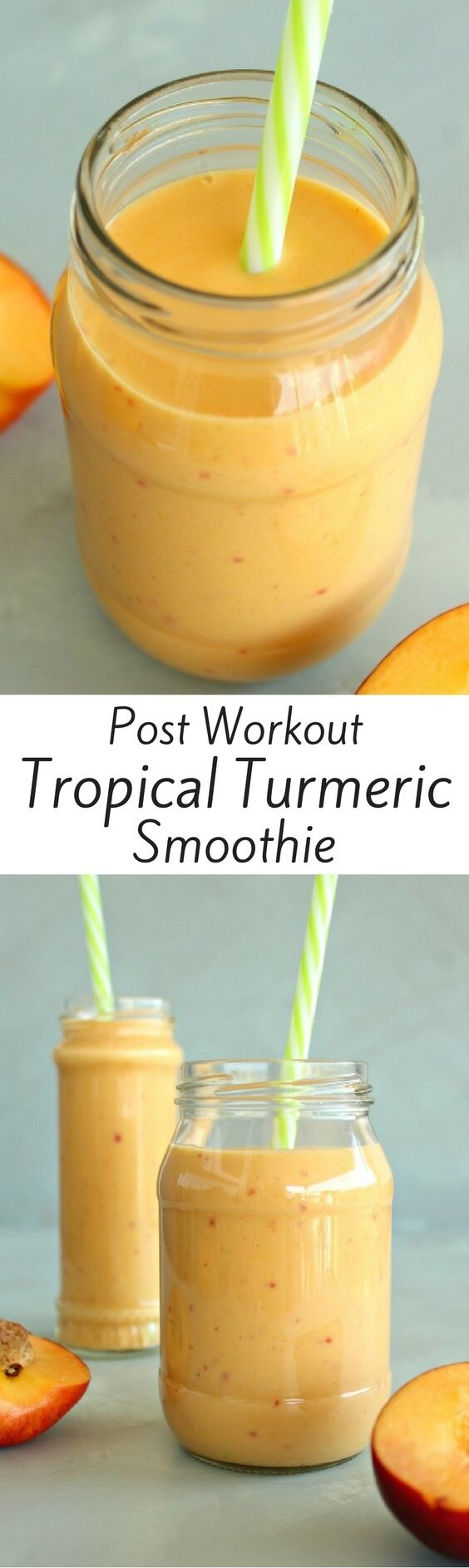 Cool down after workout, while enjoying the benefits of tumeric.....