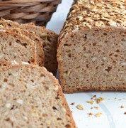 różne chleby na zakwasie