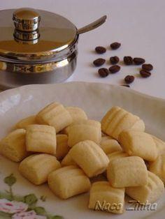 Sequilhos de fécula de batata » NacoZinha - Blog de culinária, gastronomia e flores - Gina