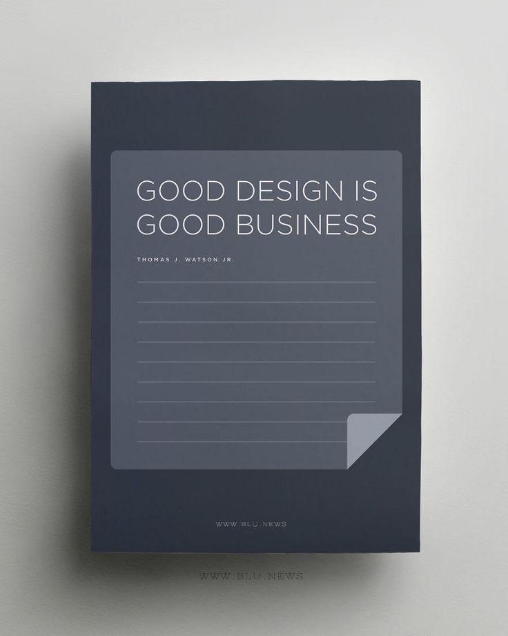 10 manifesti per un design migliore - Posters, quotes 767902181