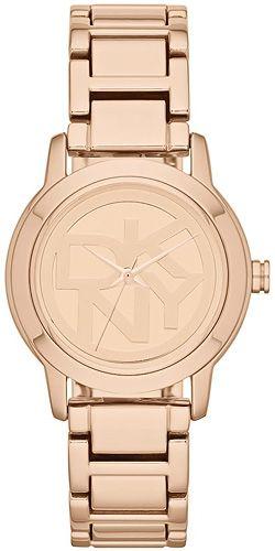 Zegarek damski DKNY NY8877 - sklep internetowy www.zegarek.net