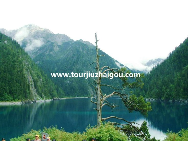 Beautiful Long Lake