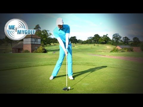 INCREASE YOUR GOLF LAUNCH ANGLE FOR LONGER DRIVES - YouTube