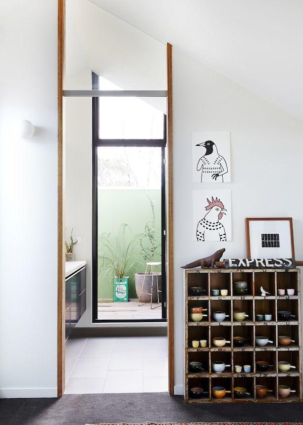 Melbourne Home · Daniel Stray and Kc Reynolds