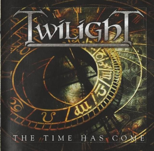 TWILIGHT / Power Metal - Hammer World
