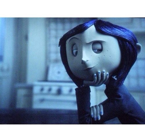472 Best Images About Coraline On Pinterest