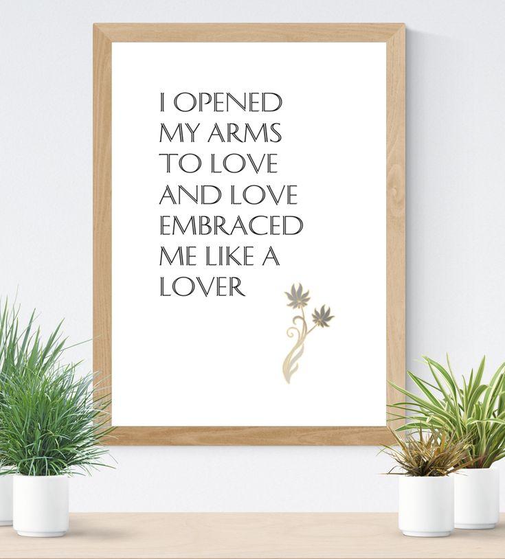 Rumi Lovers.