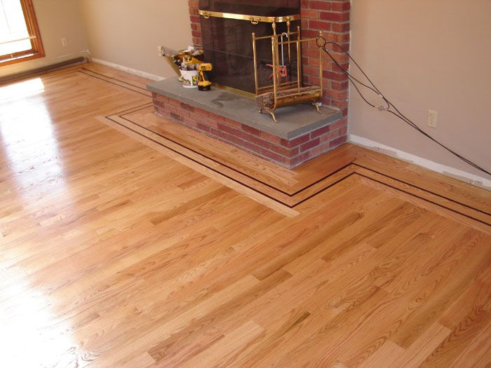 Hardwood flooring here are some examples of the work we for Hardwood floors examples