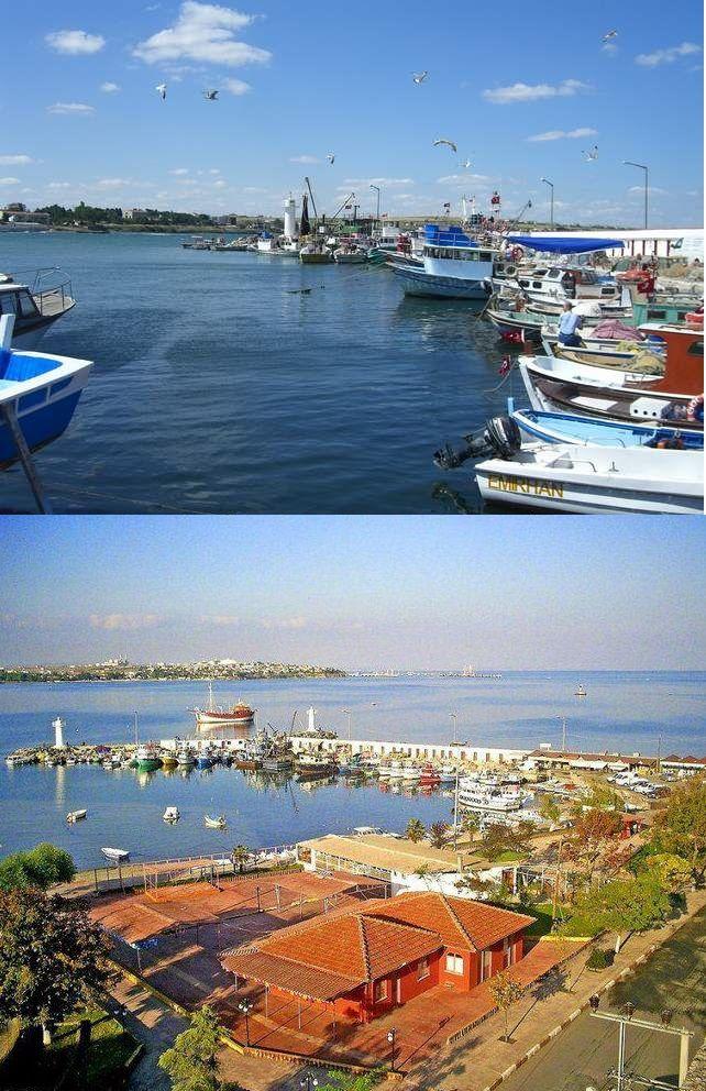 TURİZM  İstanbul - İpsala yolunun üzerinde olan M.Ereğlisi, tarihi eserleri, deniz sporlarına elverişli koyu, plajları,istakozu ve balığı, İstanbul'a yakınlığı, çok güzel bir turistik yol üzerinde bulunması, dikkati çeken ve hoşa giden yüksek yarım adası ile büyük turistik değerler taşımaktadır.  Marmara Ereğlisi Yunan, Roma, Bizans eserleri ile doludur. Yarım ada adeta bir açık hava müzesi görünümünde olup, şehrin kuzey ve batı kenarını çeviren dış surların yer yer hala kalıntıları mevcuttu