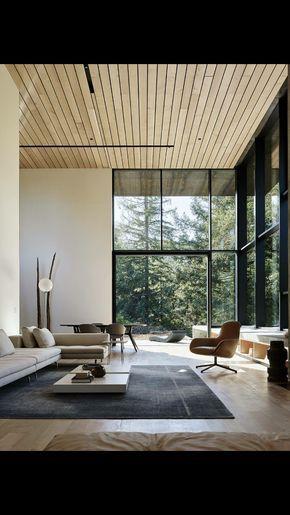1966 best Interiors images on Pinterest Architecture, Gardens - glas mobel ideen fur ihr modernes interieur von vitrealspecchi