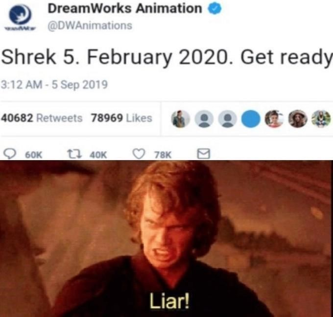 Love A Good Meme Where Anakin Has A Meltdown Memes Starwars