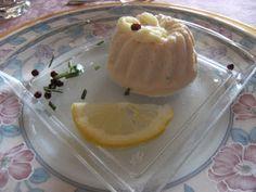 Patè delicato di pesce Un raffinato antipasto di pesce da preparare in anticipo