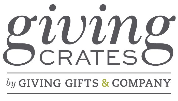 Giving Crates