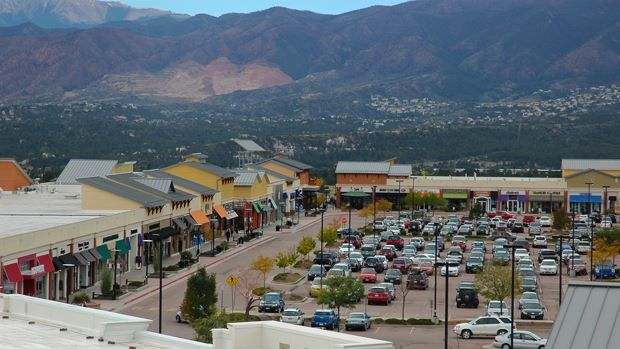 Restaurants near The Promenade Shops at Briargate, Colorado Springs on TripAdvisor: Find traveler reviews and candid photos of dining near The Promenade Shops at Briargate .