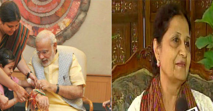 New Delhi: A woman from Pakistan has said that she has been tying Rakhi to Prime Minister Narendra Modi for the last 20 years. Narrating her brief history and past, the woman named, Qamar Mohsin Shaikh said that after marriage she shifted base from Pakistan and came to India and has been settled...