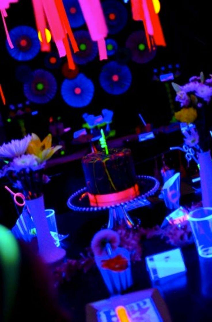 Ideas para fiestas temticas cumpleaos de pre-adolescentes