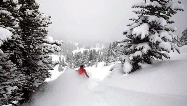 The Best Ski Resorts in Canada and Alaska   Outside Online
