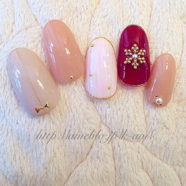 winter nail