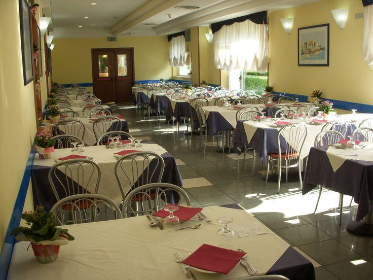 Centro Vacanze Domus San Benedetto del Tronto http://www.domussanbenedetto.it/