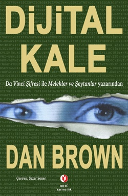 Dijital Kale / Digital Fortress - Dan Brown