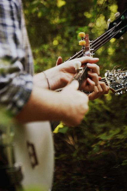 via oh, pioneer!Summer Concerts, Inspiration, Friends, Plays Guitar, Music Instruments, Copper, Country Music, Folk Music, Bathroom