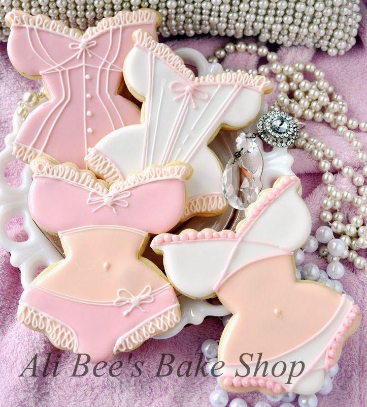 Ali Bee's Bake Shop: Happy Valentine's Day