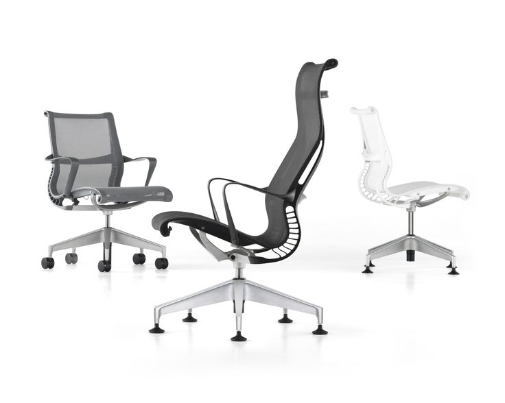Setu Chairs are available as a mulGreenTagCertTM GreenRate Level A Certified, PVC-free, fully disassembling multitask chair, lounge chair and ottoman. Suitable for standard office and commercial use.Setu Chairs are available as multipurpose chair, ottoman and lounge. Setu multipurpose chair contains up to 53% recycled content (6% post-consumer and 47% post-consumer) and is up to 96% recyclable.