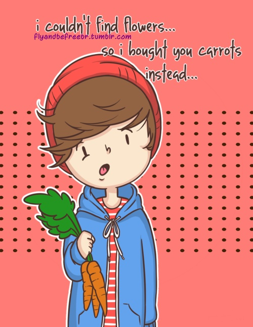 136 Best 1D cartoon images | Drawings, Fan art, Fanart