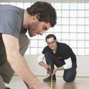 How to Easily Install Self-Adhesive Vinyl Tile | eHow