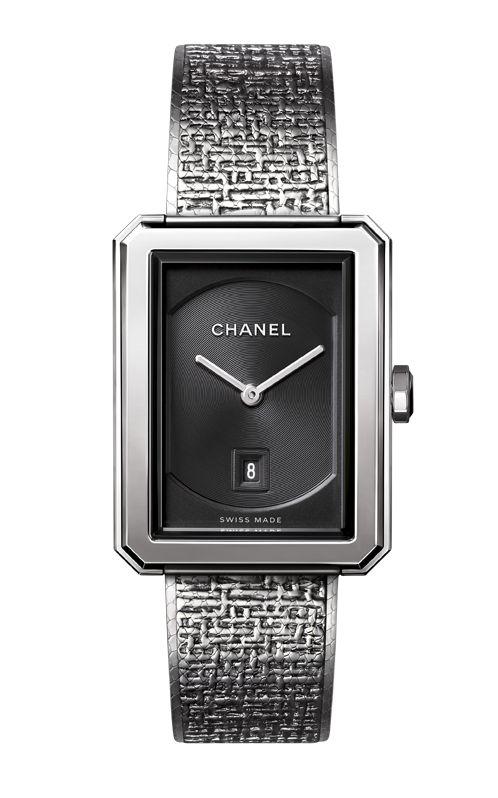 Chanel - H4878 : Boutique dos Relógios
