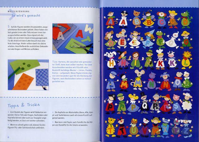 Lustiges Kinder-Alphabet - Subtomentosus Xerocomus - Λευκώματα Iστού Picasa