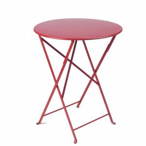 Small Folding Cafe Tables
