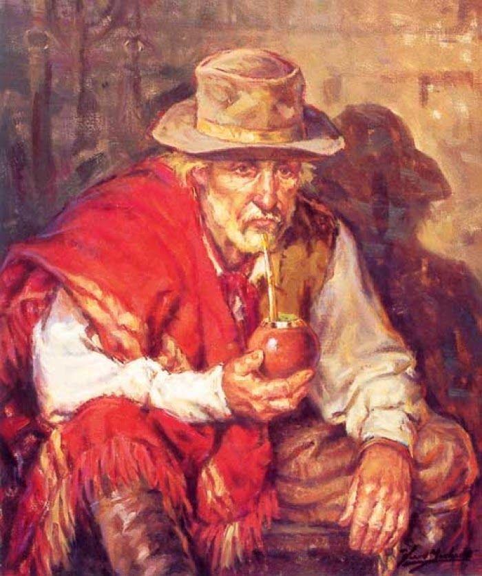 Pintura de Vasco Machado