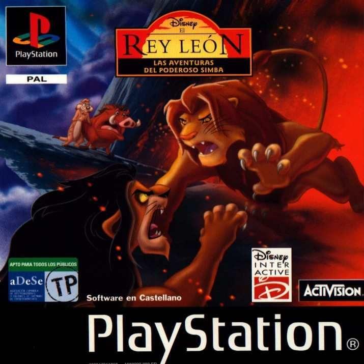 Resultado de imagen para rey leon parado