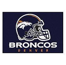 NFL - Denver Broncos Starter Mat