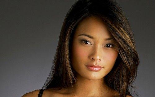 Jarah Mariano Korean-Hawaiian Model  Unique Faces -4706